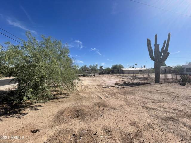 344 W 11TH Street, Florence, AZ 85132 (MLS #6248681) :: CANAM Realty Group