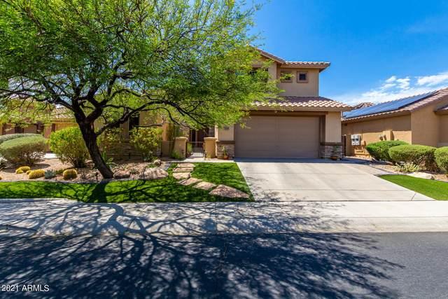 40308 N High Noon Way, Phoenix, AZ 85086 (MLS #6248687) :: Executive Realty Advisors