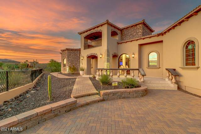 36863 N Boulder View Drive, Scottsdale, AZ 85262 (MLS #6248693) :: The Copa Team | The Maricopa Real Estate Company