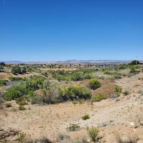 16829 S Ramada Lane, Mayer, AZ 86333 (MLS #6248699) :: Power Realty Group Model Home Center