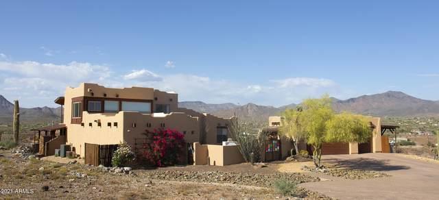 40590 N 50TH Street, Cave Creek, AZ 85331 (MLS #6248702) :: CANAM Realty Group