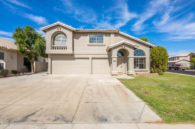 6429 N 78TH Lane, Glendale, AZ 85303 (MLS #6248703) :: Yost Realty Group at RE/MAX Casa Grande