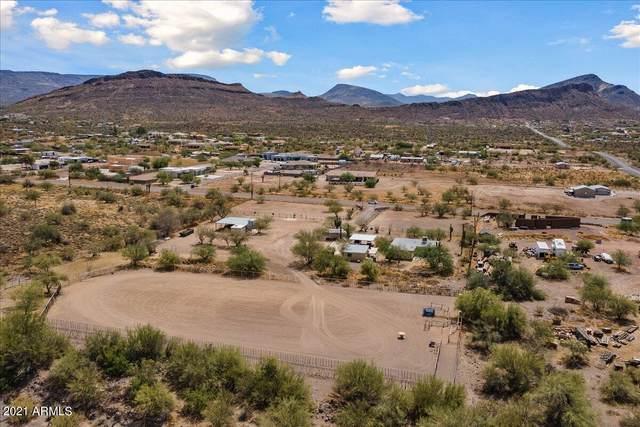 42745 N 7TH Avenue, Phoenix, AZ 85087 (MLS #6248704) :: Elite Home Advisors