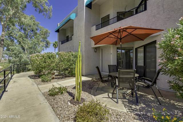 16826 E Lamplighter Way #6, Fountain Hills, AZ 85268 (MLS #6248709) :: CANAM Realty Group
