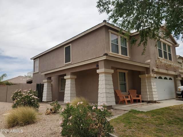 1716 E 37TH Avenue, Apache Junction, AZ 85119 (MLS #6248710) :: The Copa Team | The Maricopa Real Estate Company