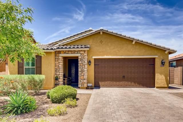 30910 N 26TH Avenue, Phoenix, AZ 85085 (MLS #6248711) :: Dave Fernandez Team | HomeSmart