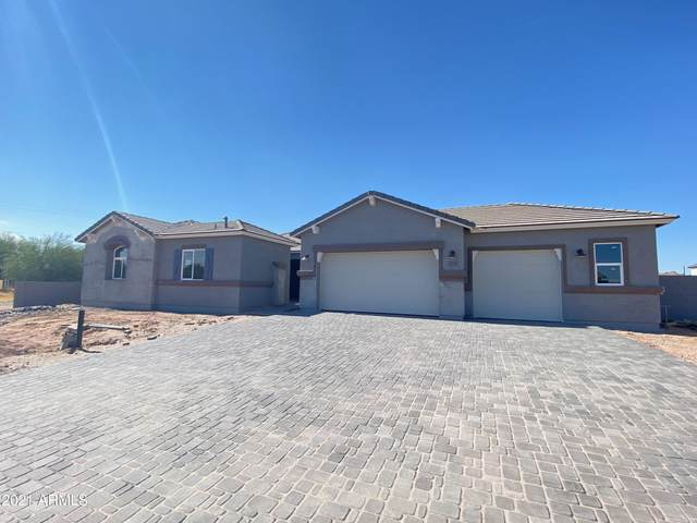 20343 E Orchard Lane, Queen Creek, AZ 85142 (MLS #6248714) :: CANAM Realty Group