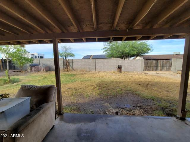 1291 S Bunker Hill Drive, Florence, AZ 85132 (MLS #6248715) :: The Copa Team   The Maricopa Real Estate Company