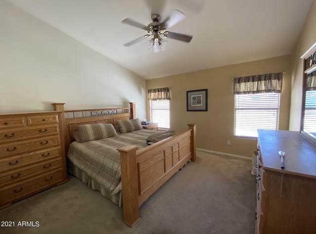5383 W Elgin Street, Chandler, AZ 85226 (MLS #6248718) :: Yost Realty Group at RE/MAX Casa Grande