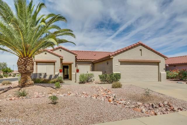 17934 N Verde Roca Drive, Surprise, AZ 85374 (MLS #6248722) :: Nate Martinez Team