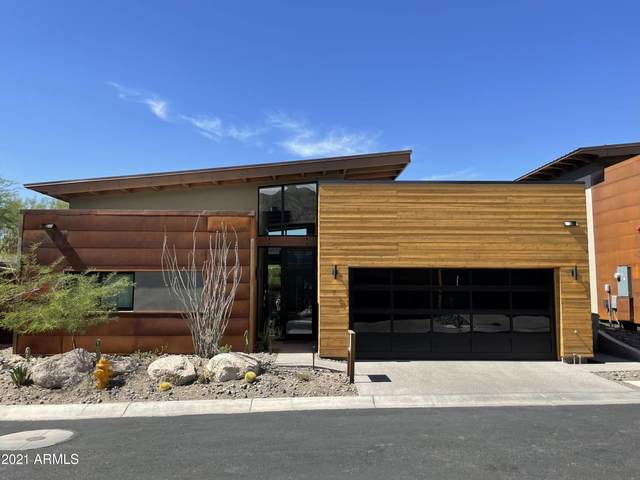 6525 E Cave Creek Road #7, Cave Creek, AZ 85331 (MLS #6248727) :: The Riddle Group