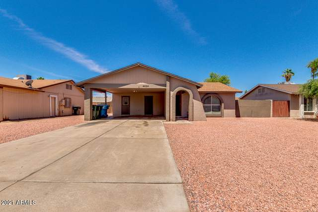 4624 N 75TH Drive, Phoenix, AZ 85033 (MLS #6248732) :: Klaus Team Real Estate Solutions