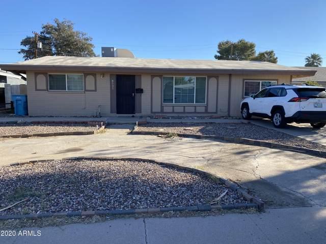 8531 N 37TH Avenue, Phoenix, AZ 85051 (MLS #6248734) :: Yost Realty Group at RE/MAX Casa Grande