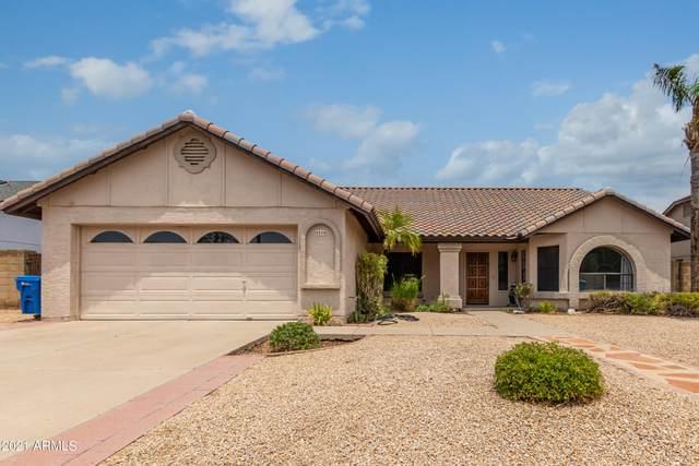 4314 E Greenway Lane, Phoenix, AZ 85032 (MLS #6248736) :: Yost Realty Group at RE/MAX Casa Grande