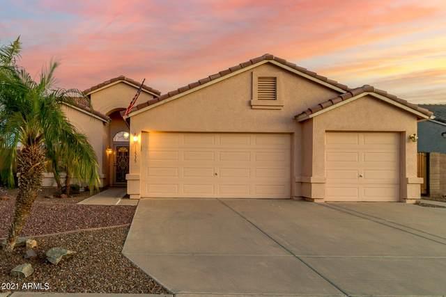 11535 E Dartmouth Street, Mesa, AZ 85207 (MLS #6248739) :: The Helping Hands Team