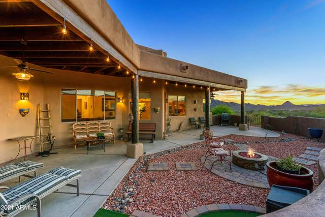 45425 N 15th Street, New River, AZ 85087 (MLS #6248743) :: The Riddle Group