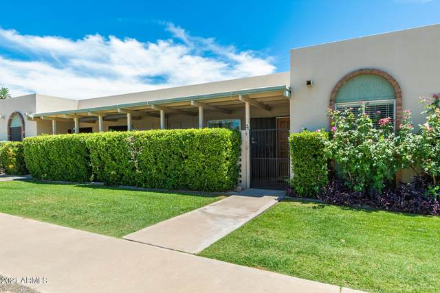 8145 N Central Avenue #21, Phoenix, AZ 85020 (MLS #6248751) :: The Property Partners at eXp Realty