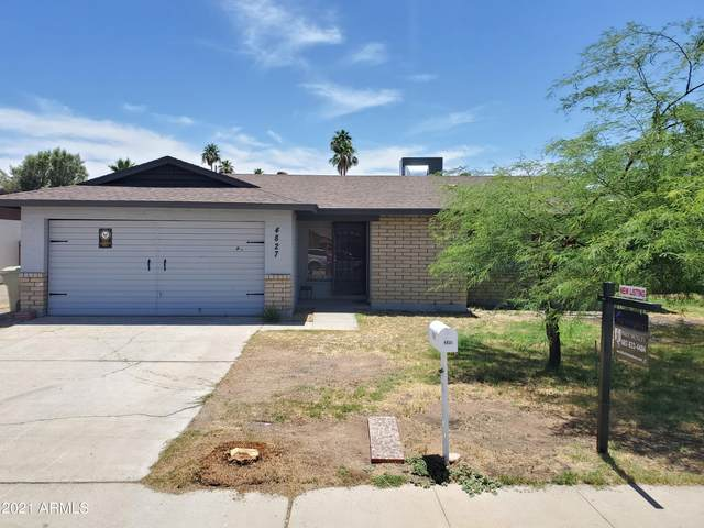 4827 W Desert Cove Avenue, Glendale, AZ 85304 (MLS #6248753) :: Executive Realty Advisors
