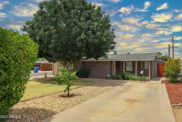 1002 E Clarendon Avenue, Phoenix, AZ 85014 (MLS #6248761) :: Yost Realty Group at RE/MAX Casa Grande