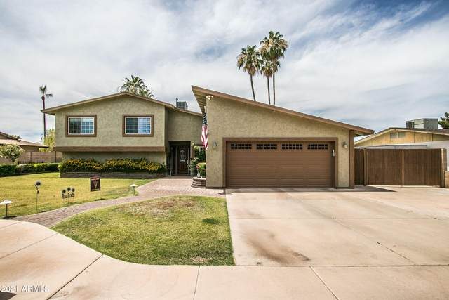 2406 W Via Rialto Avenue, Mesa, AZ 85202 (MLS #6248764) :: Hurtado Homes Group