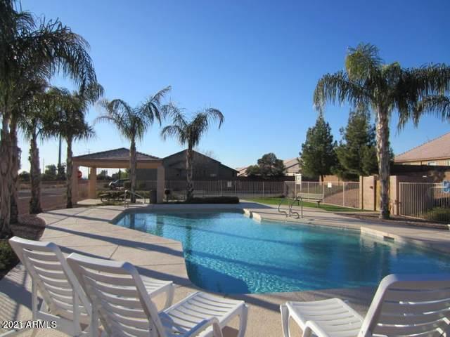 6610 E University Drive #96, Mesa, AZ 85205 (MLS #6248776) :: The Copa Team | The Maricopa Real Estate Company