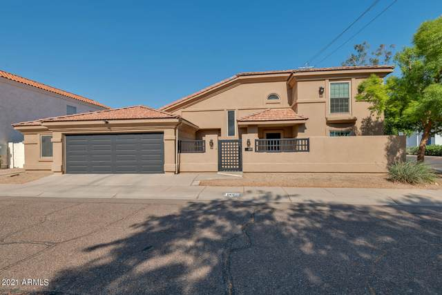 8101 N 13TH Place, Phoenix, AZ 85020 (MLS #6248778) :: The Property Partners at eXp Realty