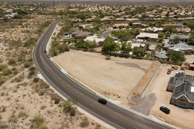 11681 E Cochise Drive, Scottsdale, AZ 85259 (MLS #6248780) :: The AZ Performance PLUS+ Team