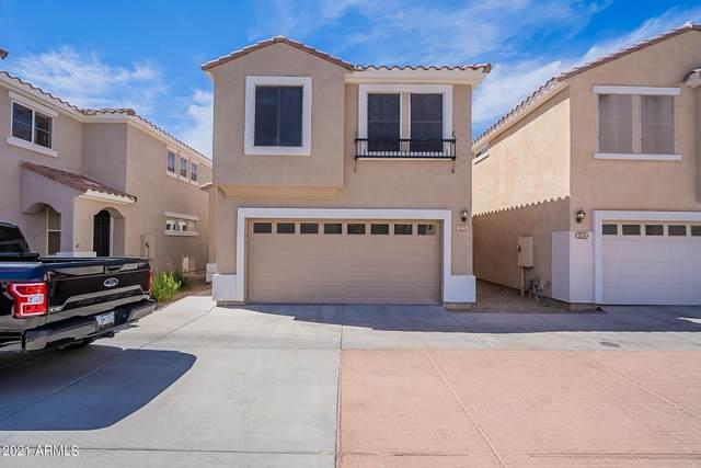 326 W Mountain Sage Drive, Phoenix, AZ 85045 (MLS #6248786) :: Klaus Team Real Estate Solutions