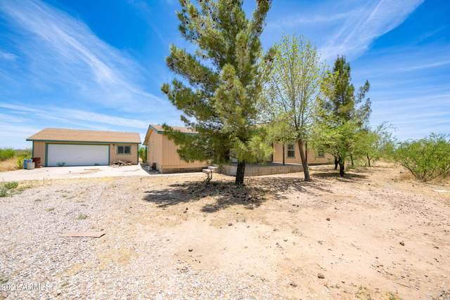 8081 E Lane Ranch Road, Hereford, AZ 85615 (MLS #6248787) :: Devor Real Estate Associates
