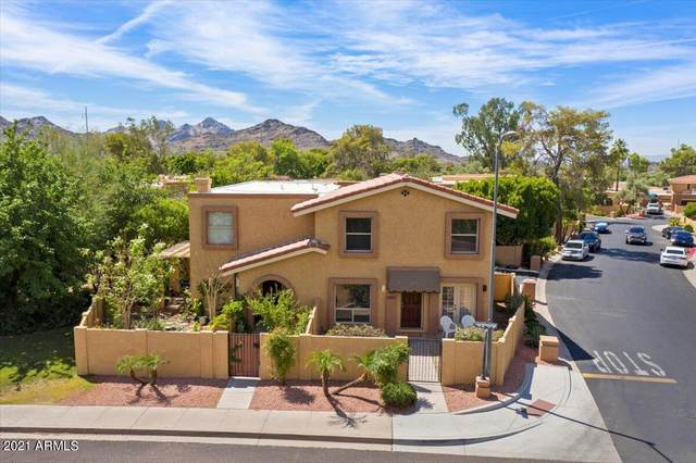 10431 N 10TH Place #3, Phoenix, AZ 85020 (MLS #6248793) :: The Property Partners at eXp Realty