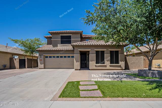 3078 E Ravenswood Drive, Gilbert, AZ 85298 (MLS #6248806) :: Conway Real Estate