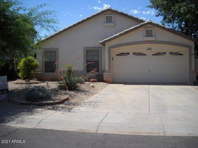 1699 E Milky Way, Gilbert, AZ 85295 (MLS #6248822) :: Klaus Team Real Estate Solutions