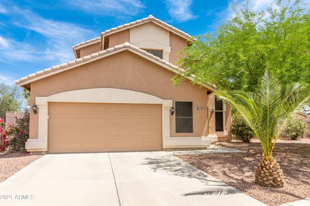 1920 N Palo Verde Court, Casa Grande, AZ 85122 (MLS #6248827) :: Yost Realty Group at RE/MAX Casa Grande