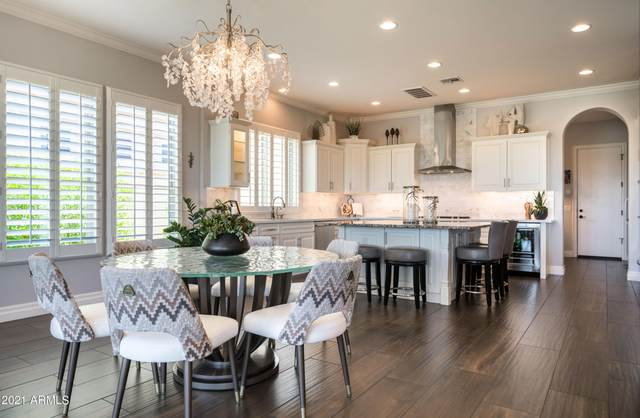 1614 E Verde Boulevard, Queen Creek, AZ 85140 (MLS #6248829) :: Kepple Real Estate Group
