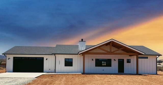 1800 S Crooked H Trail, Dewey, AZ 86327 (MLS #6248830) :: The Garcia Group