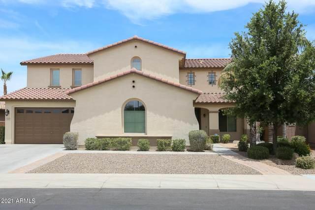 2444 E Sourwood Drive, Gilbert, AZ 85298 (MLS #6248833) :: Conway Real Estate