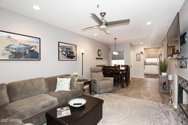 9450 E Becker Lane #1004, Scottsdale, AZ 85260 (MLS #6248853) :: Keller Williams Realty Phoenix