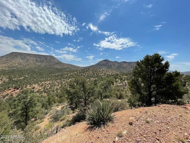 6127 S Granny Court, Kingman, AZ 86401 (MLS #6248861) :: Keller Williams Realty Phoenix
