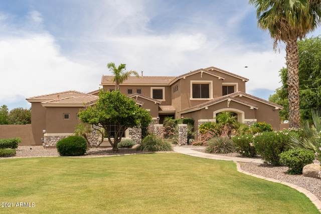 6446 S Honor Court, Gilbert, AZ 85298 (MLS #6248863) :: Klaus Team Real Estate Solutions