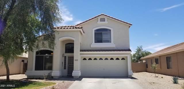 16609 W Polk Street, Goodyear, AZ 85338 (MLS #6248868) :: CANAM Realty Group