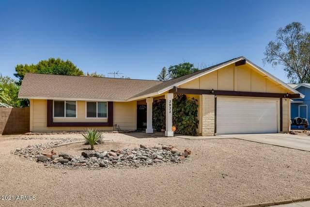 3932 W Evans Drive, Phoenix, AZ 85053 (MLS #6248878) :: Executive Realty Advisors