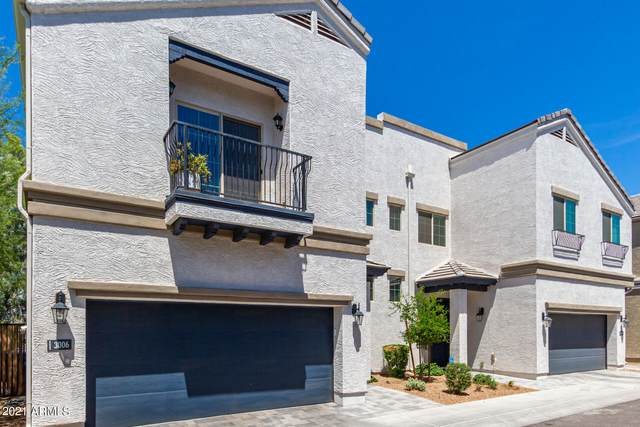 3006 N 33RD Place, Phoenix, AZ 85018 (MLS #6248882) :: Executive Realty Advisors