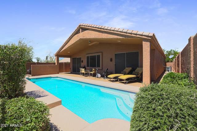 18605 N 90TH Way, Scottsdale, AZ 85255 (MLS #6248887) :: Selling AZ Homes Team