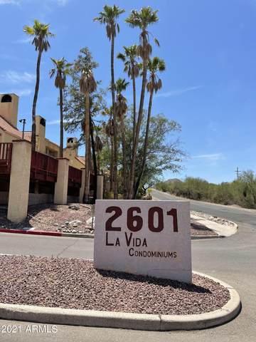 2601 W Broadway Boulevard W E-442, Tucson, AZ 85745 (MLS #6248888) :: Power Realty Group Model Home Center