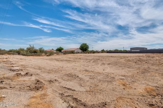 xxxx N 191St Avenue, Buckeye, AZ 85396 (MLS #6248889) :: Klaus Team Real Estate Solutions