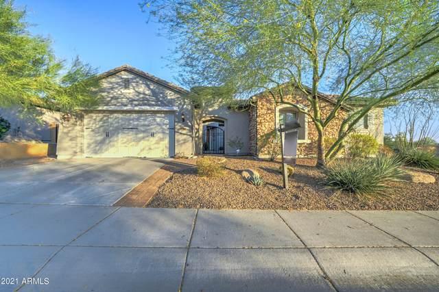 1723 W Eagle Talon Trail, Phoenix, AZ 85085 (MLS #6248904) :: Yost Realty Group at RE/MAX Casa Grande