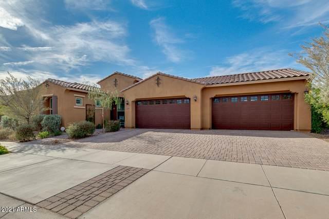 10644 E Stearn Avenue, Mesa, AZ 85212 (MLS #6248914) :: Arizona Home Group