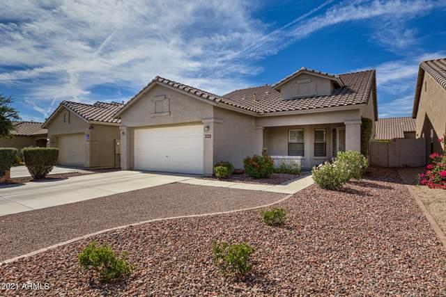 12931 W Whitton Avenue, Avondale, AZ 85392 (MLS #6248915) :: Devor Real Estate Associates