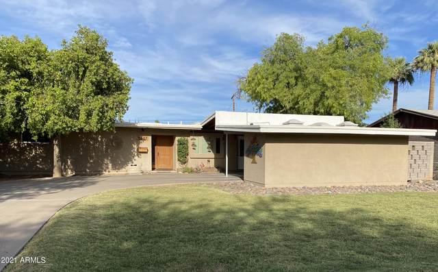 2107 S Ventura Drive, Tempe, AZ 85282 (MLS #6248918) :: Executive Realty Advisors