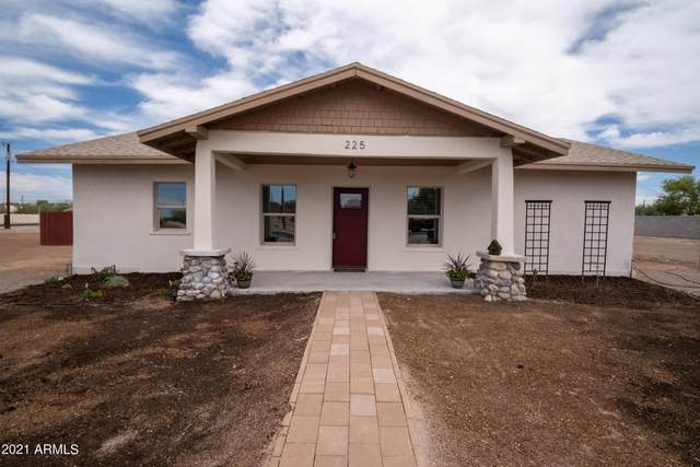 225 N Central Avenue, Florence, AZ 85132 (MLS #6248921) :: CANAM Realty Group